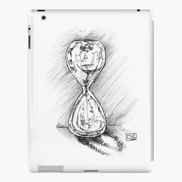 Precious Time iPad Snap Case