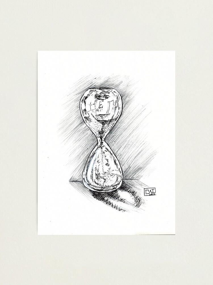 Alternate view of Precious Time Photographic Print