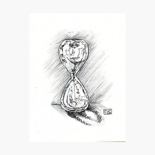 Precious Time Photographic Print