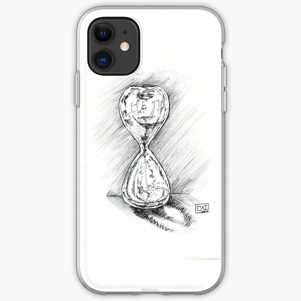 Precious Time iPhone Case & Cover