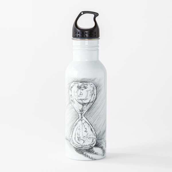 Precious Time Water Bottle