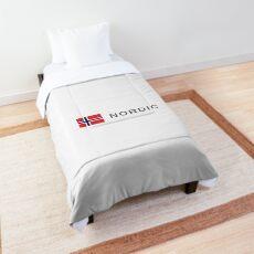 Nordic Norway Comforter