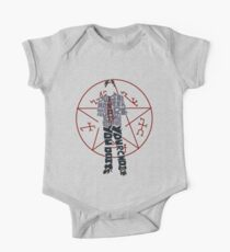 Sam Winchester Kids Clothes