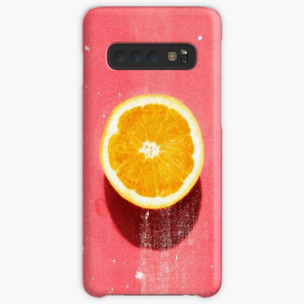 fruit 5 Samsung Galaxy Snap Case