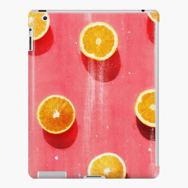 fruit 5 iPad Snap Case