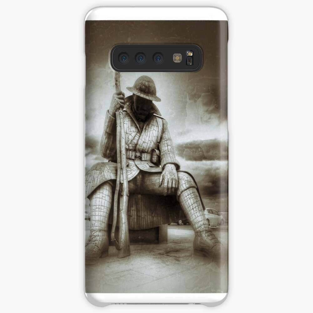 Tommy Case & Skin for Samsung Galaxy