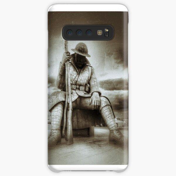 Tommy Samsung Galaxy Snap Case