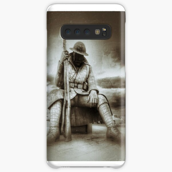 Tommy Samsung Galaxy Snap Case
