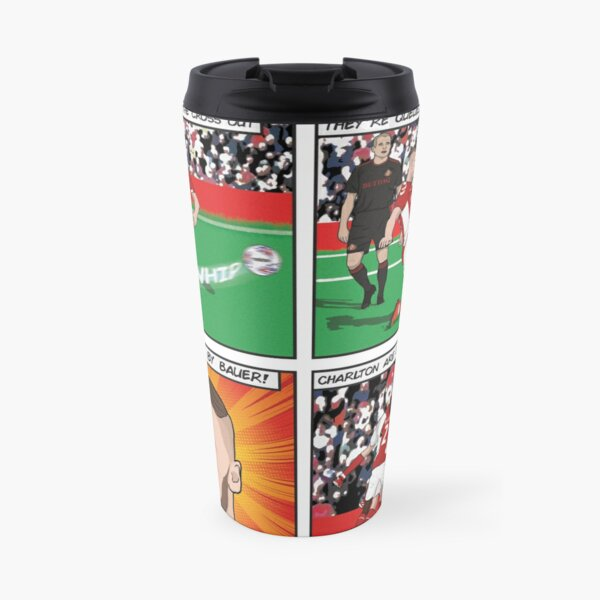Charlton Play Off Winners Travel Mug