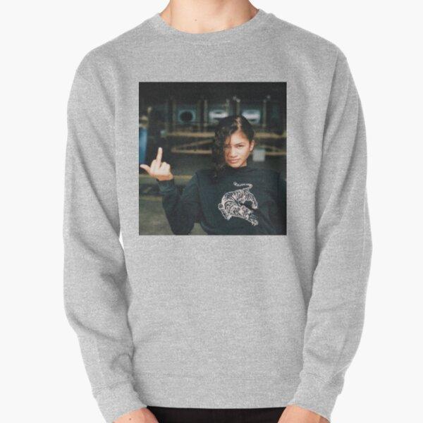 drake loves rue Pullover Sweatshirt
