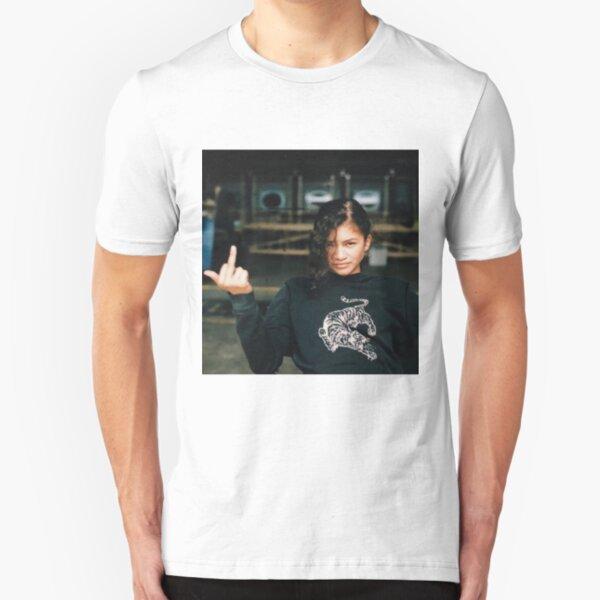 drake loves rue Slim Fit T-Shirt