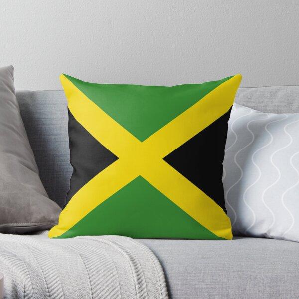 Jamaika Kissen Dekokissen