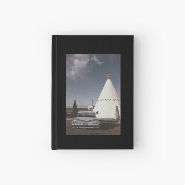 Road Trip Hardcover Journal