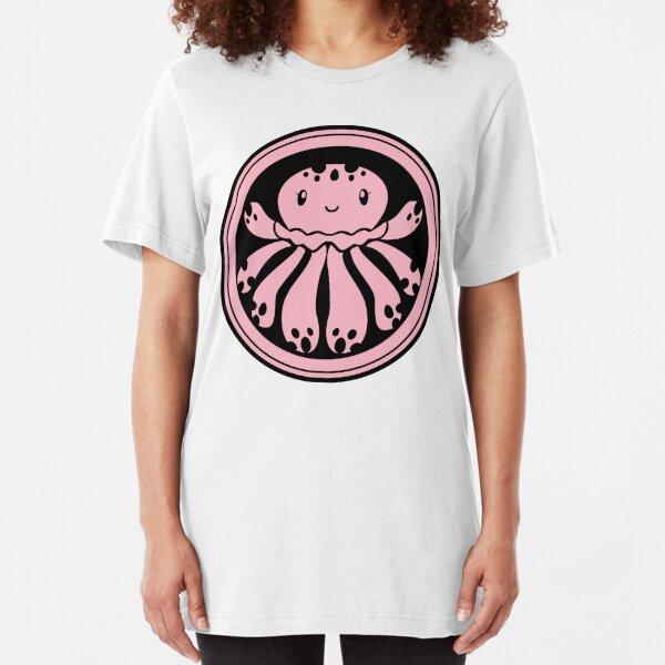 Hail Clara 2.0 Slim Fit T-Shirt