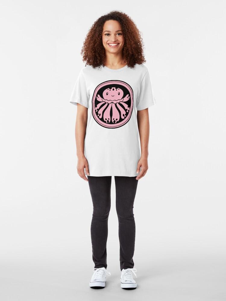 Alternate view of Hail Clara 2.0 Slim Fit T-Shirt