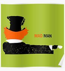 Mad Man Poster