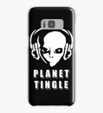 Planet Tingle Samsung Galaxy Case/Skin