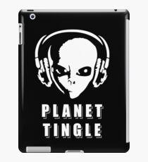 Planet Tingle iPad Case/Skin
