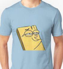 Plank Ed T-Shirt