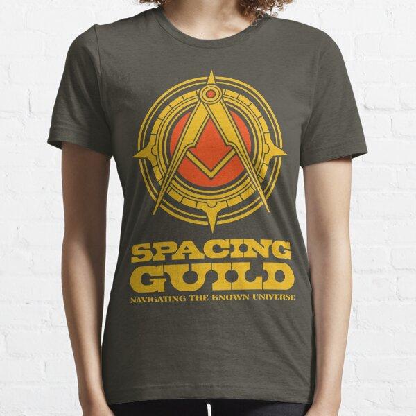 Dune SPACING GUILD Essential T-Shirt