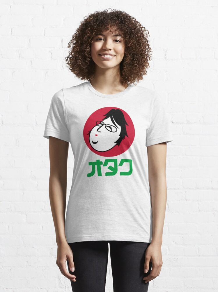 Alternate view of Otaku Foods (JP) Essential T-Shirt