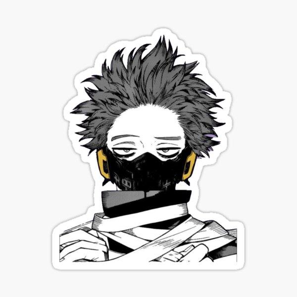 Shinsou Sticker