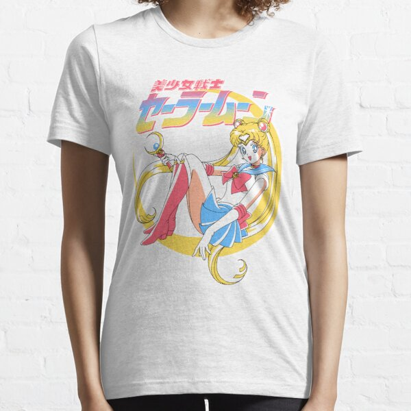 Moon warrior Essential T-Shirt