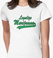 Legalize Marijuana Cannabis T-Shirt