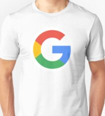 Google G Unisex T-Shirt