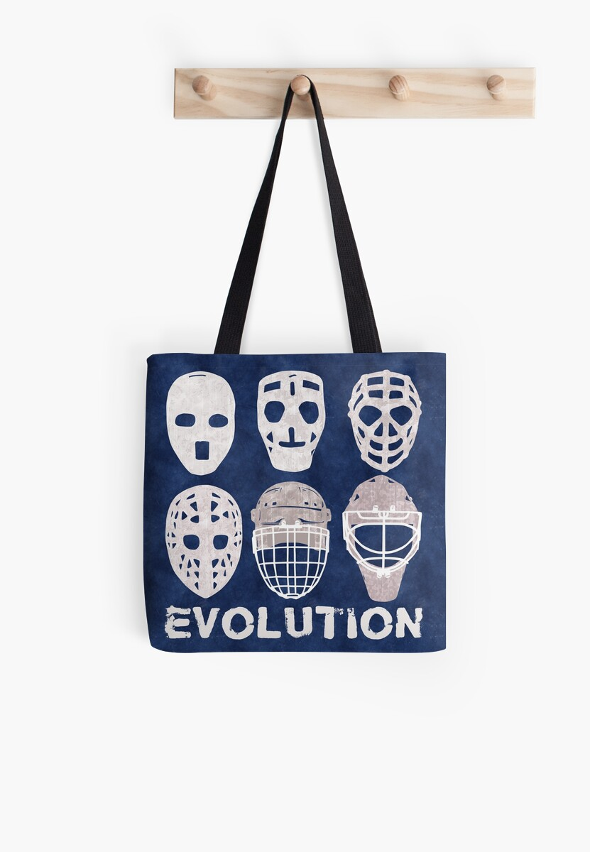 2a1399e1d Hockey Goalie Mask Evolution