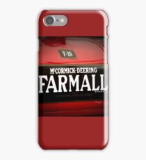 If it aint red...... iPhone Case/Skin