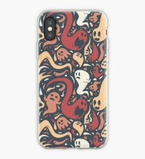Ghosts Everywhere! iPhone Case