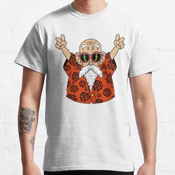 Le maître. T-shirt classique