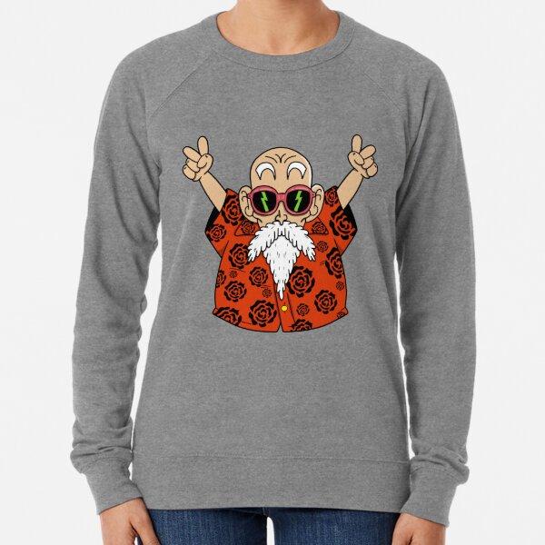 The Master. Lightweight Sweatshirt