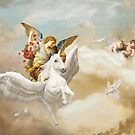 Angels by Yulianna-ca