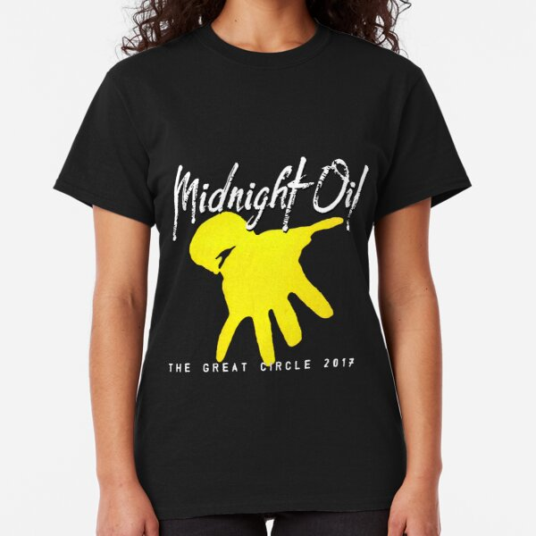 Mixtape T-Shirt of their 24 Greatest Hits Shout Head Over Heels