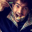 Eat UR Way!! by Georgi Bitar
