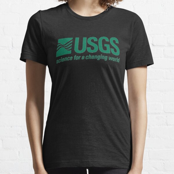 Science for a Changing World Essential T-Shirt