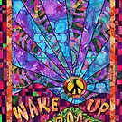 Wake Up Groovy by MagickMama