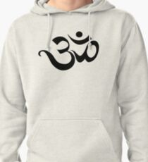 Ohm Pullover Hoodie