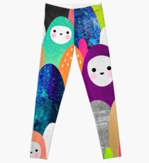 Pebble Spirits Leggings