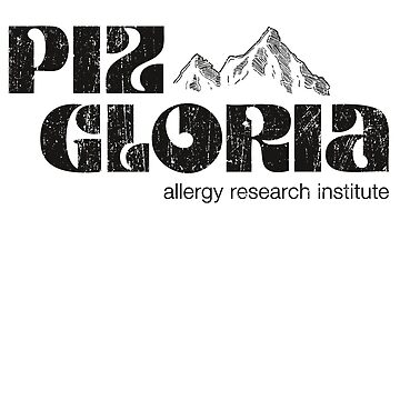 Piz Gloria - allergy research institute (worn look) by KRDesign