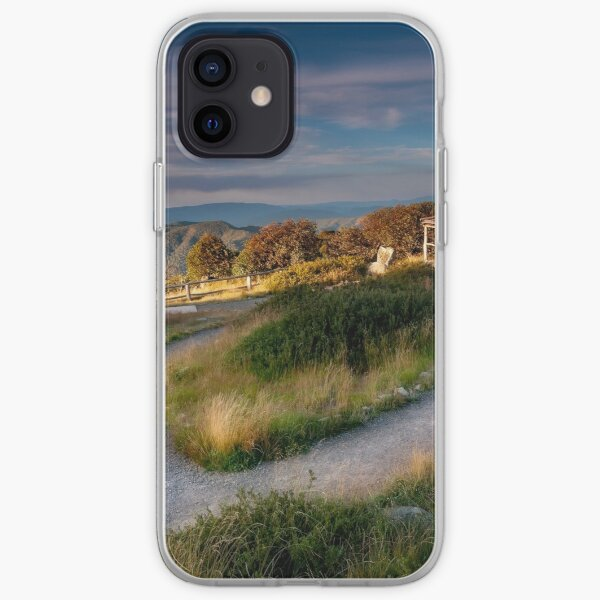 Man From Snowy River iPhone Soft Case