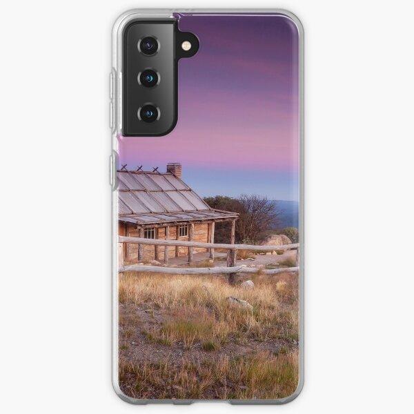 Sunrise at Craigs Hut Samsung Galaxy Soft Case