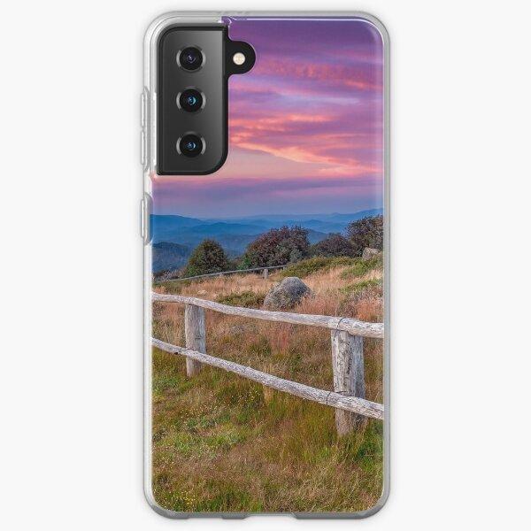 High Country Samsung Galaxy Soft Case