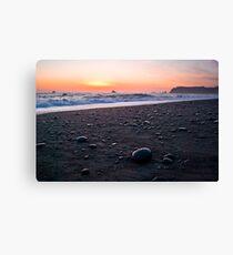 Rialto Beach, WA Canvas Print