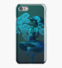 Below the Surface iPhone Case/Skin