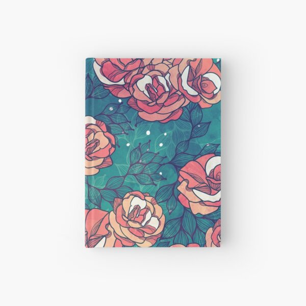 Dreams of summer Hardcover Journal
