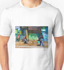 SLUM TV - Video Show, Nairobi - KENYA T-Shirt