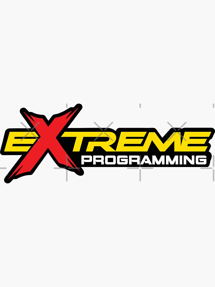 Extreme Programming de yourgeekside